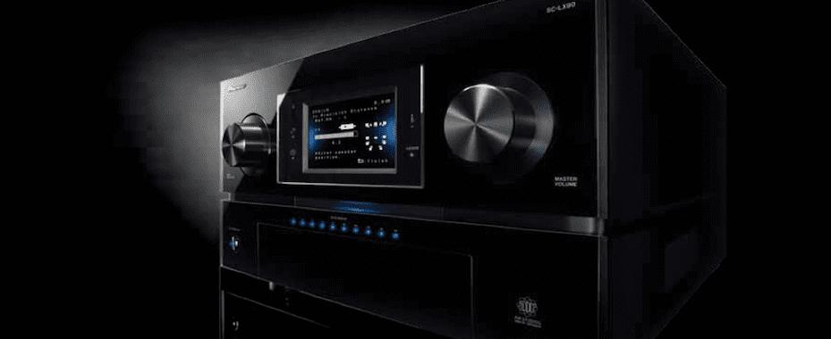 Audio Visual HDTV Installations