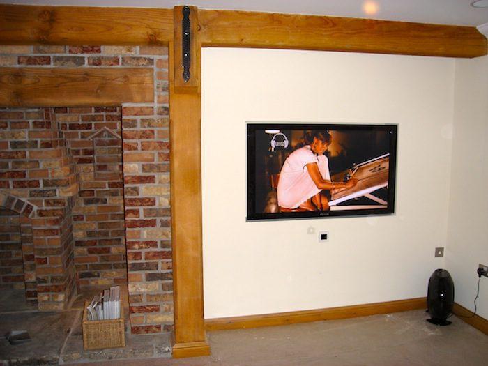 Pioneer KRP 500A Plasma HDTV
